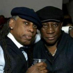 Bad Boyz – Desi g & Barry White